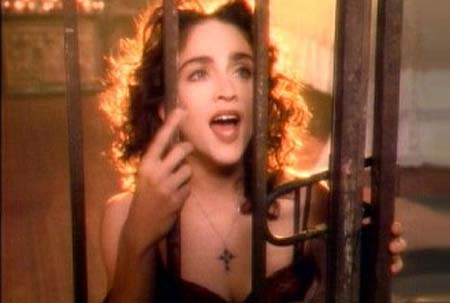 Madonna: Like a prayer (1989)