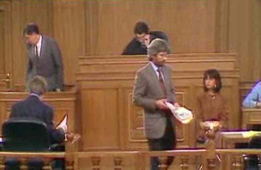 Tribunal Popular (1989)