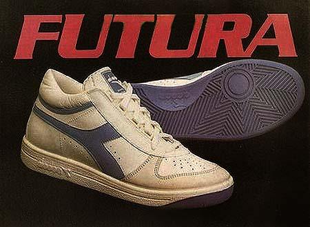 a876669e75f Diadora Futura (1986) - Nostalgia 80