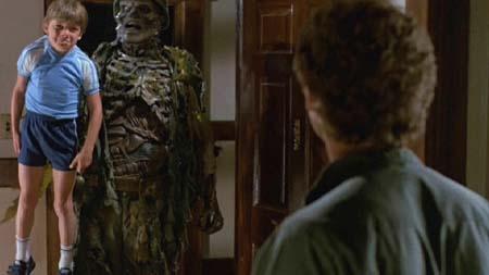 House, una casa alucinante (1986)