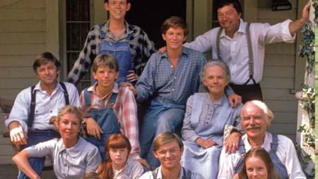 Los Walton (1980)