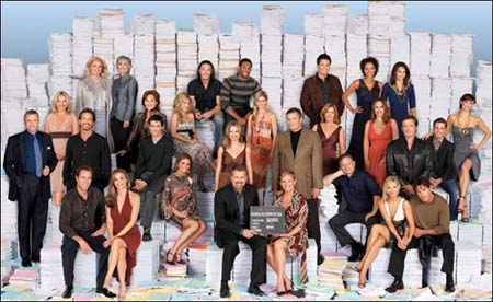 Guiding Light, la soap opera más longeva de la televisión