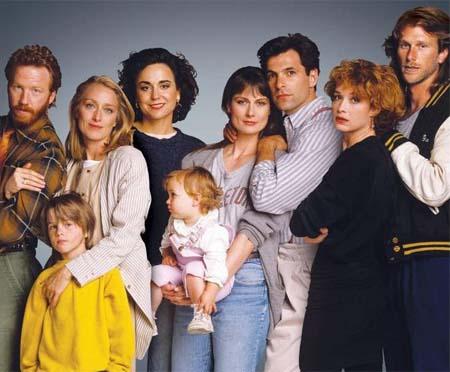 Treinta y tantos (1987-1991)