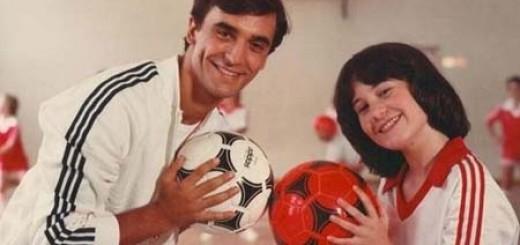 Enrique y Ana