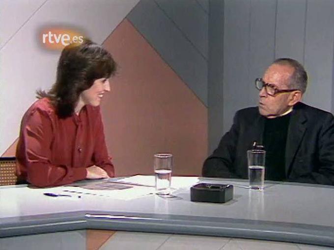 Buenas Noches (1982-1984)
