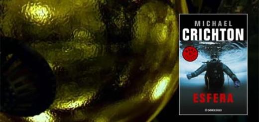 Esfera de Michael Crichton