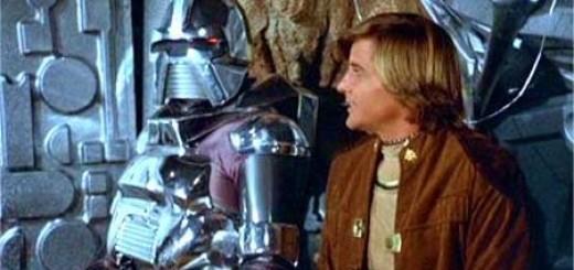 Galactica, estrella de combate
