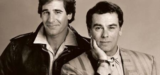 Quantum Leap Actors