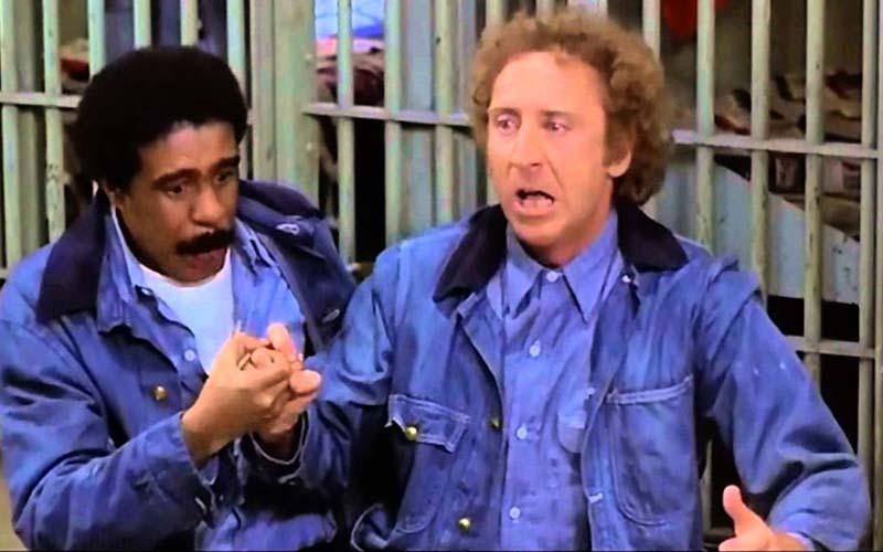 Locos de remate (1980)