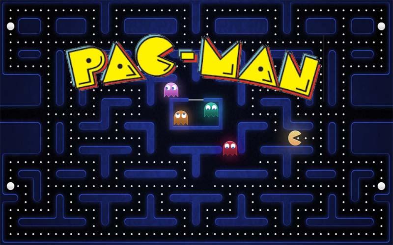 Pac-Man cumple 35 años