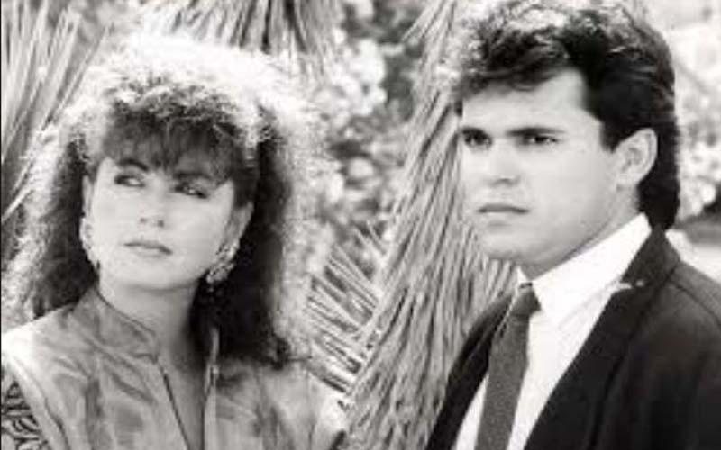 Rubí rebelde (1989)