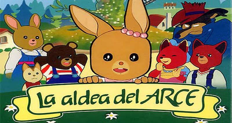 La aldea del arce (1986-1987)
