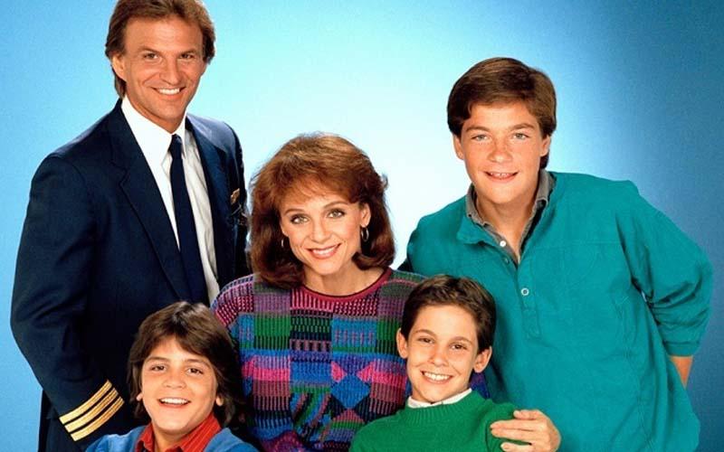 La familia Hogan (1986-1991)