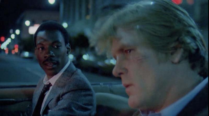 Límite 48 horas (1982)