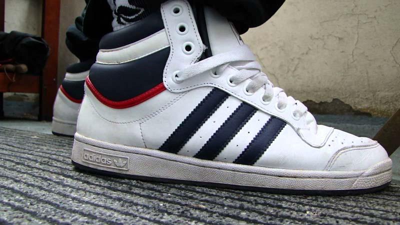 Adidas Top Ten (1982)