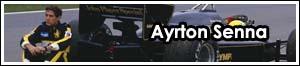 Ayrton Senna, todo un campeón (I)