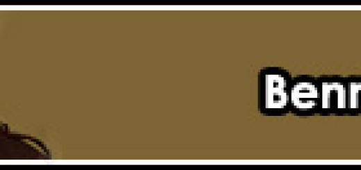 Benny Hill - El Comisario