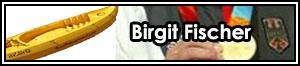 Birgit Fischer y el piragüismo en los 80