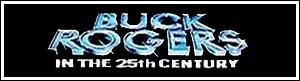 Buck Rogers en el siglo XXV