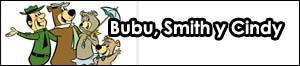 Bubu y sus amigos