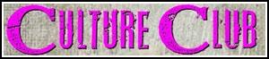 Culture Club (1982-1986)