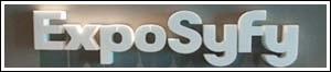 Nostalgia80.com en ExpoSyFy