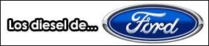 Los nuevos diesel de Ford (1984)