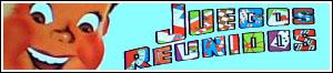 Juegos Reunidos Geyper (I)