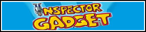 El Inspector Gadget (1984-1986)