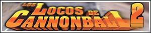 Los Locos de Cannonball 2 (1984)
