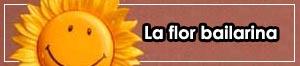 La flor bailarina en los ochenta