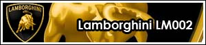 Lamborghini LM002 (1986-1993)