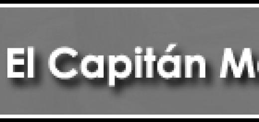 El Capitán Maffei