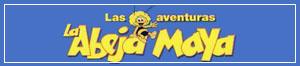 La abeja Maya en los ochenta (1ª parte)