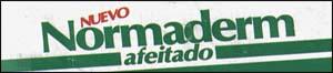 Normaderm Afeitado (1988)