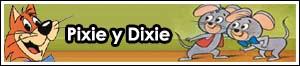 Pixie y Dixie en los ochenta