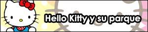 Hello Kity tendrá su propio parque temático