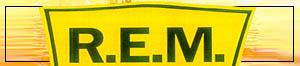 R.E.M. en los ochenta