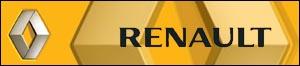 Renault fuego en los ochenta