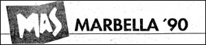 Seat Marbella '90 (1989)