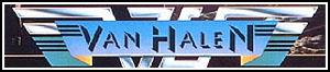 Van Halen en sus principios
