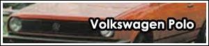 Volkswagen Polo (1984)