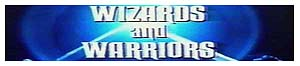 Wizards and Warriors (1983)
