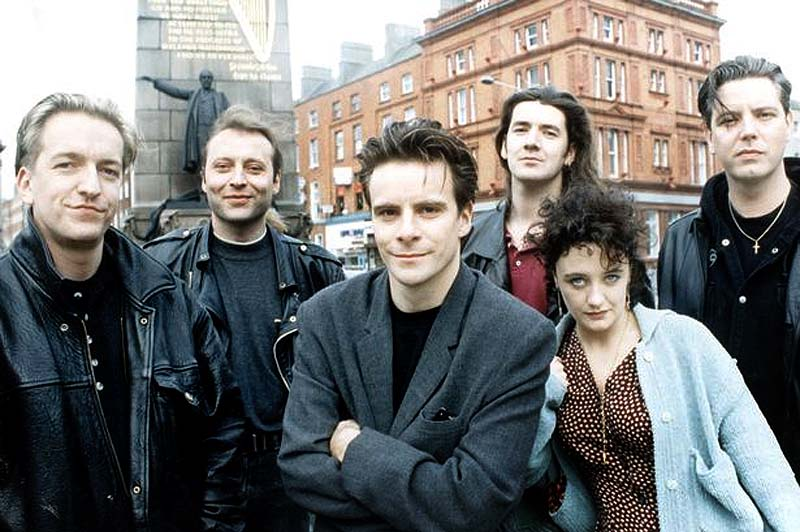 Deacon Blue (1987 -1994)