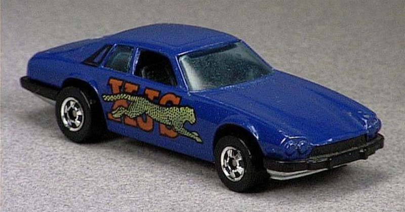 Vuelven los coches de Hot Wheels