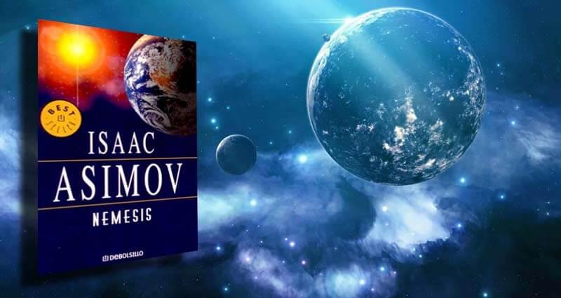 Némesis, de Isaac Asimov (1989)