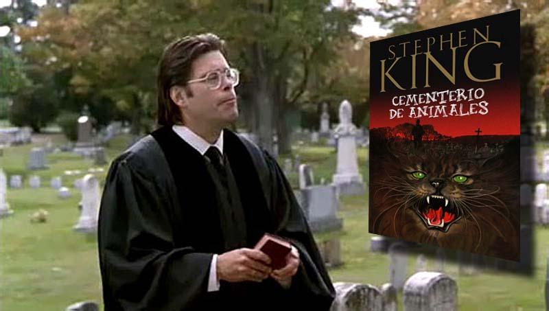 El cementerio de animales (1983)