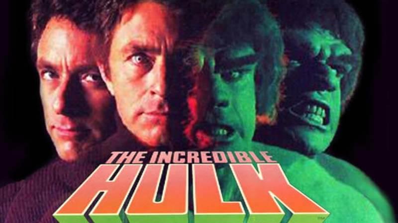 El increíble Hulk (1977-1982)