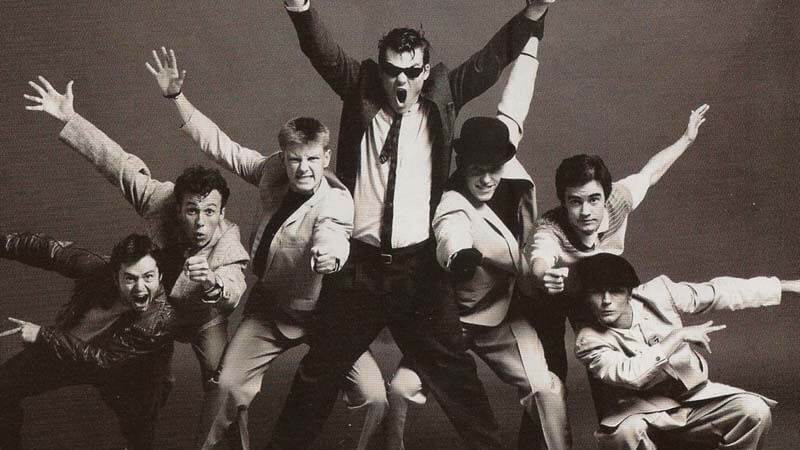 Madness (1976-1986)