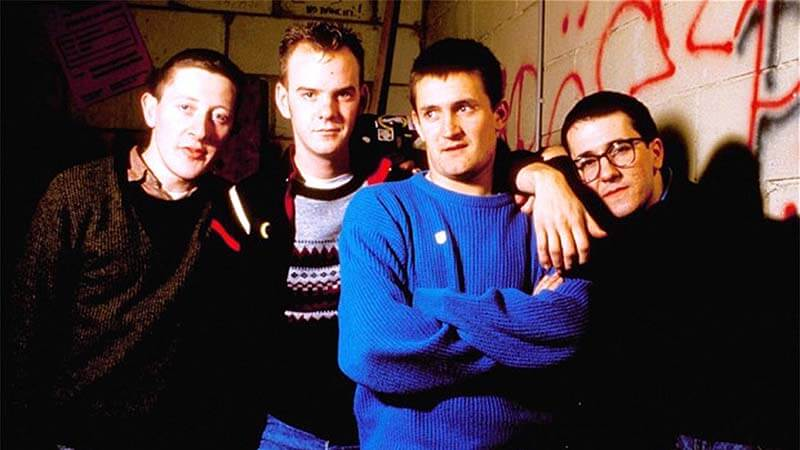 The Housemartins (1983-1988)